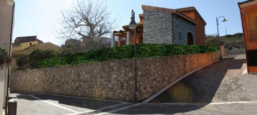 Simulazione 3d di una casa unifamiliare nel comune di Laerru (SS) - Progettista arch. Michele Calaresu_3d-Render-postproduzione arch. Francesco Morittu