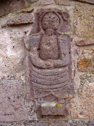 Progetto di Rimozione e Sostituzione della formella longobarda  della Basilica di Sant'Antioco di Bisarcio
