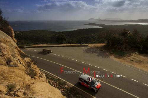 Rally Terra Sarda 2017