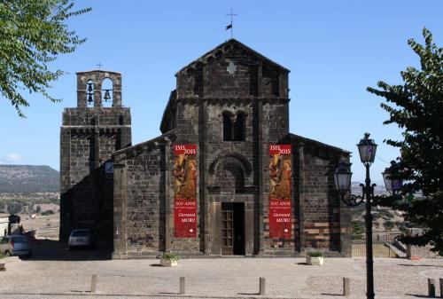 Simulazione della realizzazione di un banner per i 500 anni del Retablo Maggiore della Basilica di N. S. del Regno